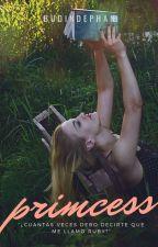 Princess ❁ Rubelangel by britneypelada