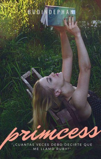 Princess ❁ Rubelangel