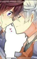 Enamorado de tus ojos yaoi by takano-sama