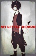My little demon (BoyxBoy) by Xxanimefreak421xX