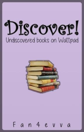 Discover! by Fan4evva