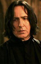La segunda oportunidad de Snape by MrsBonesSnape
