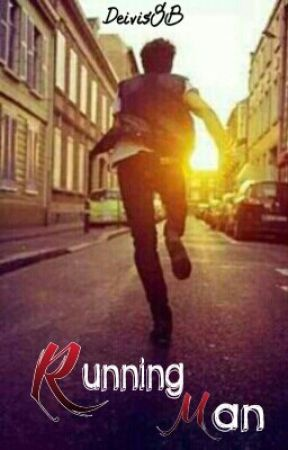 The Running Man: Reborn by AnaisDBB