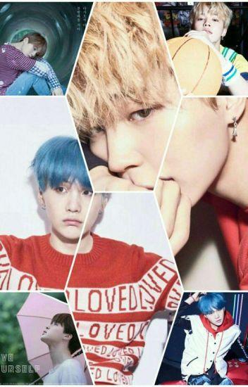 II Like that boy (YoonMin)