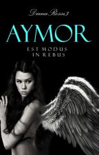 Aymor by dianarossi3
