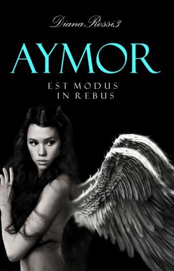 Aymor [#wattys2017]