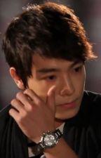 EL sonriente pez está llorando (EunHae) by aleeponcee1