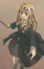Hermione Jean Granger I Hate You by ChelseaWren