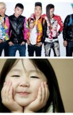 My Appa's: Big Bang fanfic by KpopGirl300