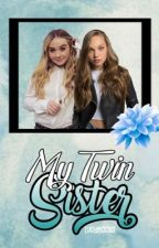 My Twin Sister (Girl Meets World) by Lucyboo101