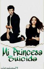 mi princesa suicida ( louis y tu ) by valetomlinson29