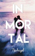 Inmortal by adventureiscoming