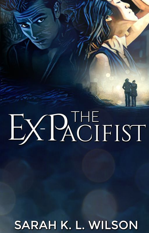 The Ex-Pacifist: Book One of The Matsumoto Trilogy (Complete) by sarahklwilson