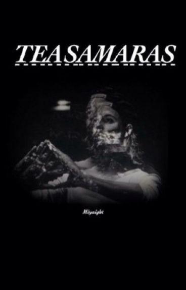 Tea Samaras