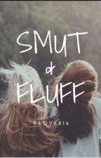 SMUT & FLUFF - Septiplier  by Klover16