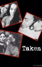 Taken (Demi Lovato FanFic) by demiLOVEato92