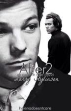 After2 - Larry Stylinson by helenadoesntcare