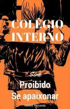 Colégio Interno - PSA by FerrrAJ