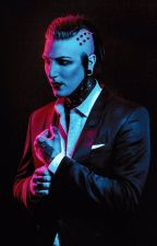 SYNTETHIC LOVE (Chris Motionless y tú) by dianmotionless