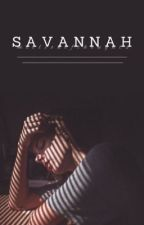 Savannah by millionofthoughts