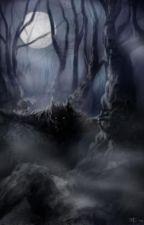 Lucifer by xxashleybw