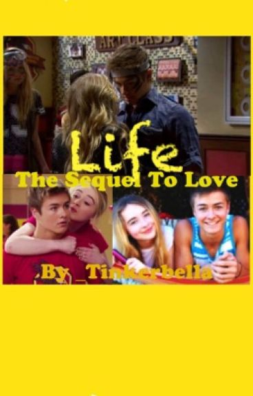Life // Sequel To Love // A Lucaya/Laya Story