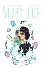 sippy cup : larry stylinson  (boyxboy) by plasticflowers_