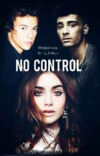 No Control by X_Losha_X