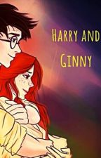 Harry and Ginny by PurpleAnne