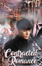 Contracted Romance - Hansol Vernon FanFic by hansolvernonn