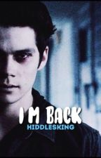I'm back | Stalia. by hiddlesking