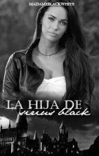 La hija de Sirius Black by MadameBlackWhite