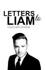 Letters to Liam by lustreme