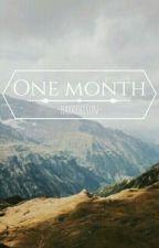 One Month 》L.S. by harrehisun