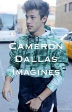 Cameron Dallas Imagines by lovelydxllas