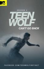 Teen Wolf Season 4 Scripts by curixsity
