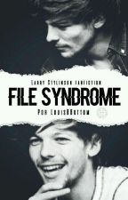 File Syndrome ➹ ( Larry Version ) { Concluído } by LouisBBottom