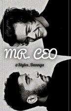 Mr. CEO (Zarry Stylik version) by Styles_Dannya