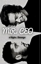 Mr. CEO (Zarry Stylik version) by Styles_Dannya