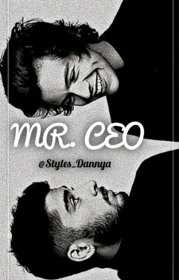 Mr. CEO (Zarry Stylik version)