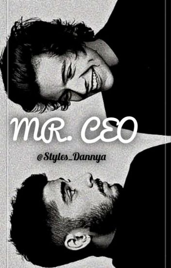 Mr. CEO (Zarry Stylik version)