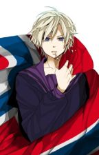 The Shining Star Of Norway: A Hetalia FanFiction by SnowfireSundance413