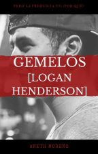 Golpes. (Logan Henderson) by Aneth_Moreno