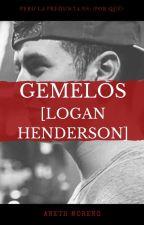 Gemelos (Logan Henderson) by Aneth_Moreno