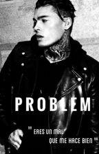 PROBLEM by Zantti