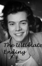 The Ultimate Ending (Final of Hopeless Romantic Series) by writetospeak