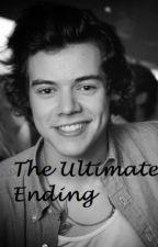 The Ultimate Ending (Final of Hopeless Romantic Series) by writetospeak