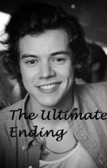 The Ultimate Ending (Final of Hopeless Romantic Series)
