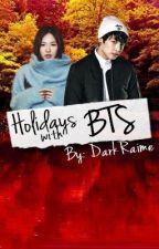 Holidays with BTS /CZ by DarkRaime