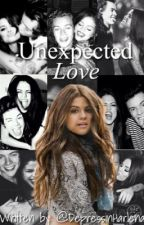 Unexpected Love... by depressinharlena